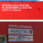 Marie Tétard, Responsable Communication Agropole